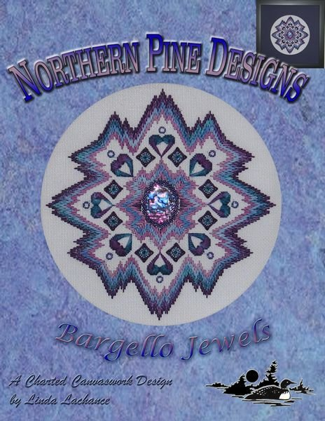 Bargello Jewels